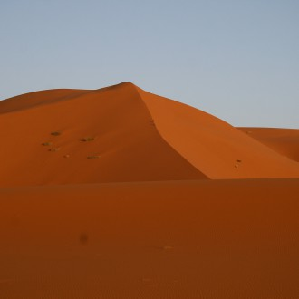 Západní Evropa a Maroko 2013