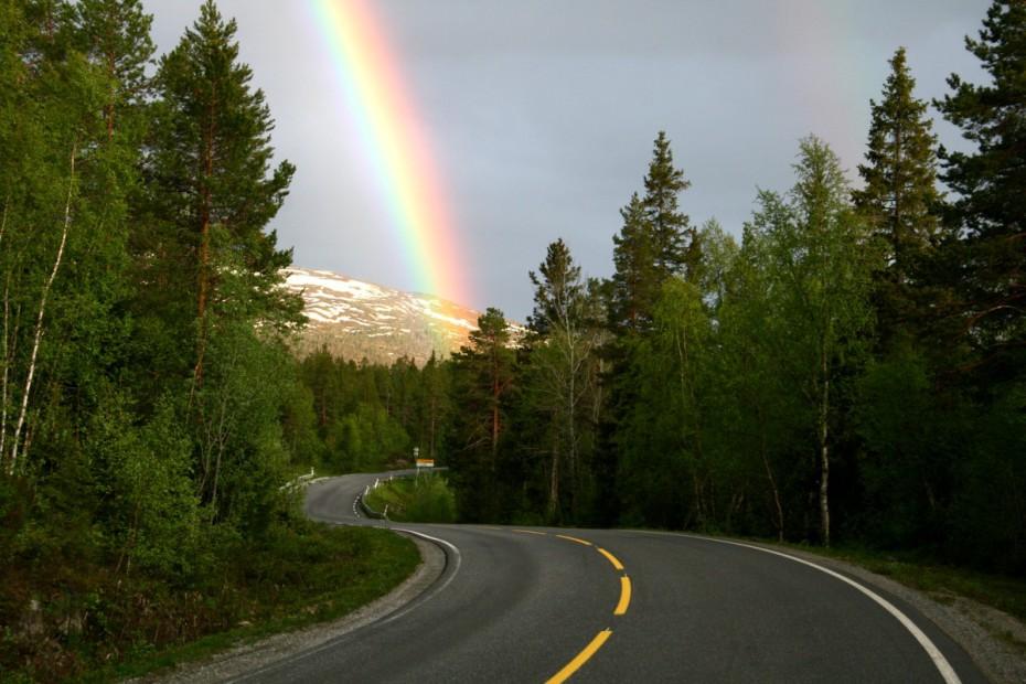 Severní Norsko
