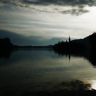 Alpy 2013