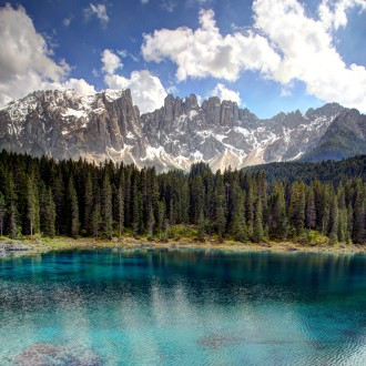 Alpy 2015 – aneb Rakousko, Švýcarsko a Itálie za pár korun