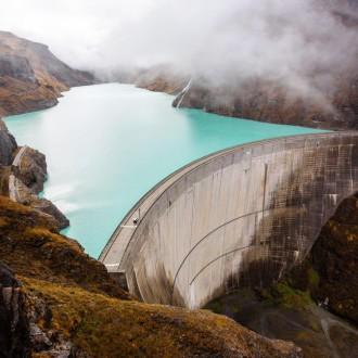 10 nejzajímavějších přehrad Evropy