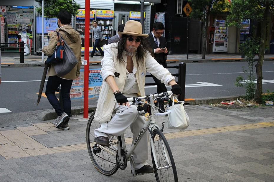 Japonský John Lennon