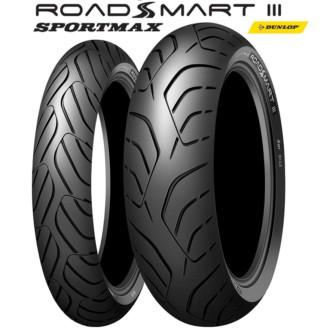 Pneumatiky Dunlop Roadsmart 3